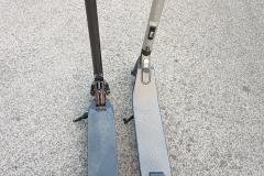 carbon-fiber-a-hordozhato-elektromos-roller-teszt-osszecsukhato-6600mAh-akkumulator-akksi-5.5-colos-kerek-21