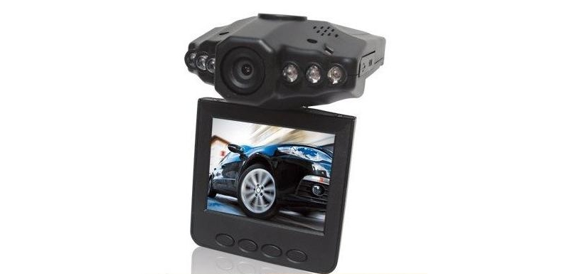 Autós kamera 1