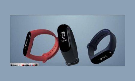 MiBand3