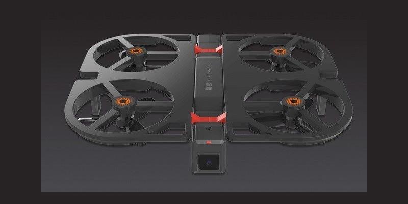XIAOMI IDOL drón mesterséges intelligenciával (3)
