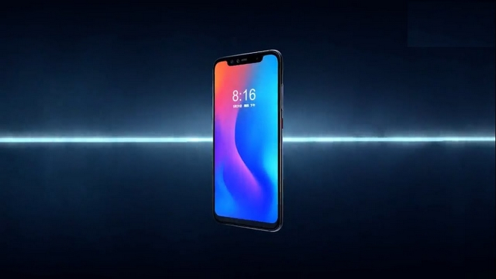 Xiaomi Mi 8 Official Intro