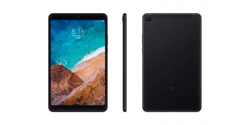 A Xiaomi Mi Pad 4 Az M1806D9W modellszámmal 3C és CMIIT jóváhagyást kapott