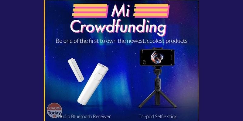 Mi is az a Mi Crowdfund