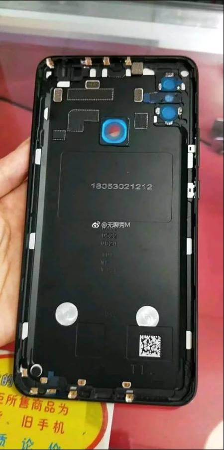 Úgy tűnik minden napra jut egy kis Xiaomi Mi Max 3 szivárogtatás (2)