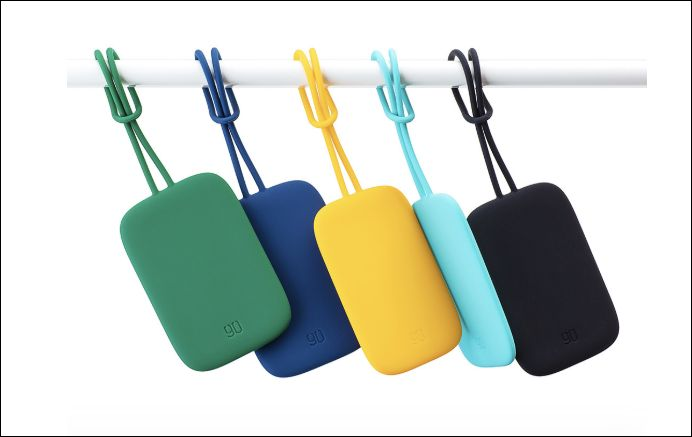 90-points-luggage-tag