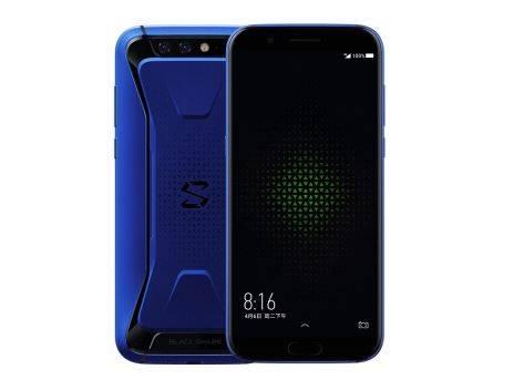 A Xiaomi Black Shark Gaming telefonja új kék színt kapott (1)