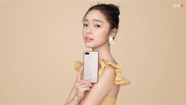 A Xiaomi bemutatta a Redmi 6-ot és a Redmi 6A-t (1)