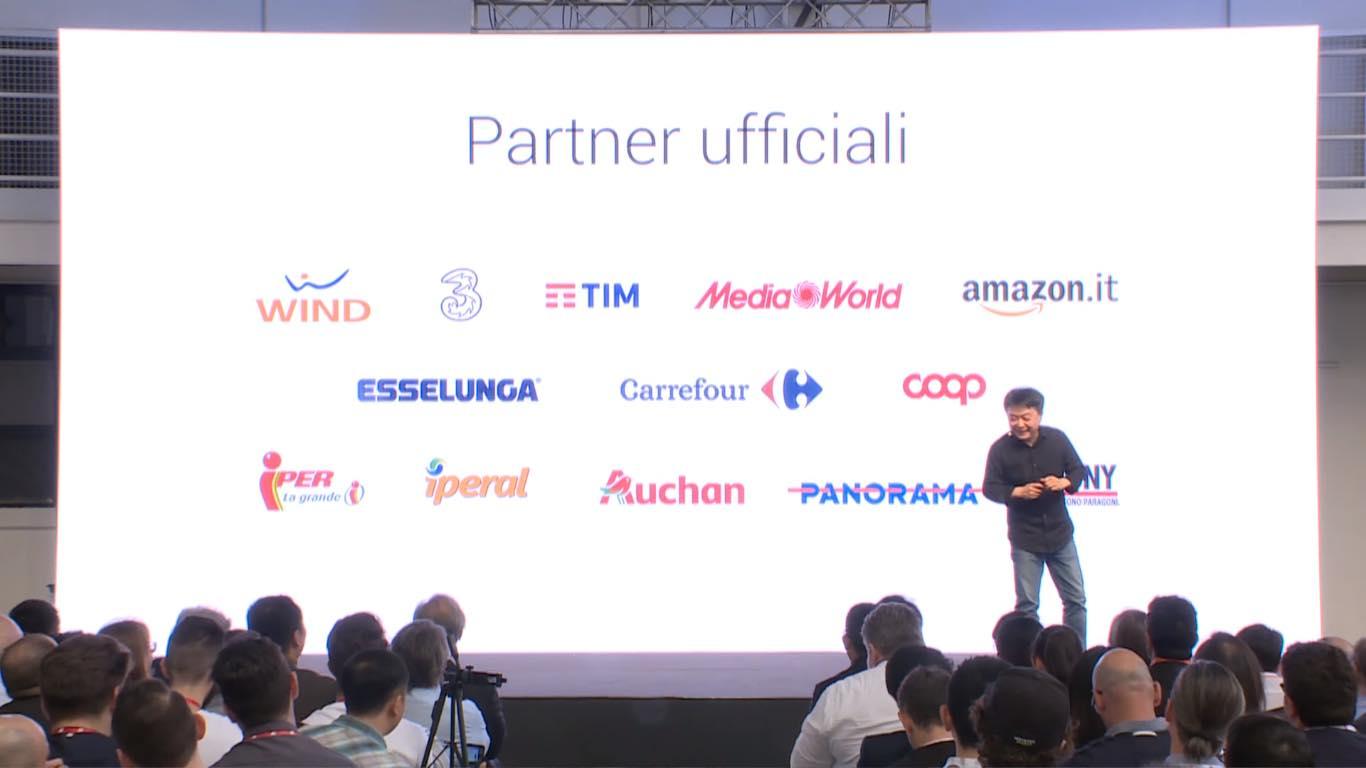 A Xiaomi komolyan veszi az európai terjeszkedést (2)