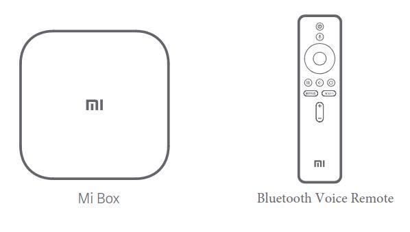 A legújabb Xiaomi Mi Box távirányítóján dedikált Netflix és Google Asszisztens gombok tűntek fel (2)