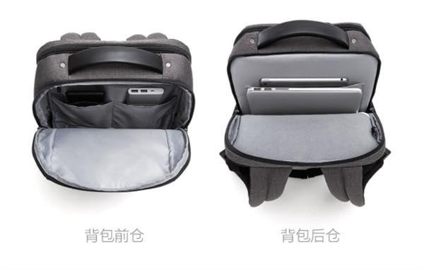 Commuter Backpack hátizsák (1)
