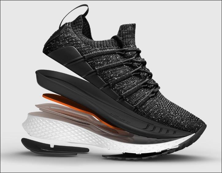 Mi Smart Sneakers 2 sportcipő (4)