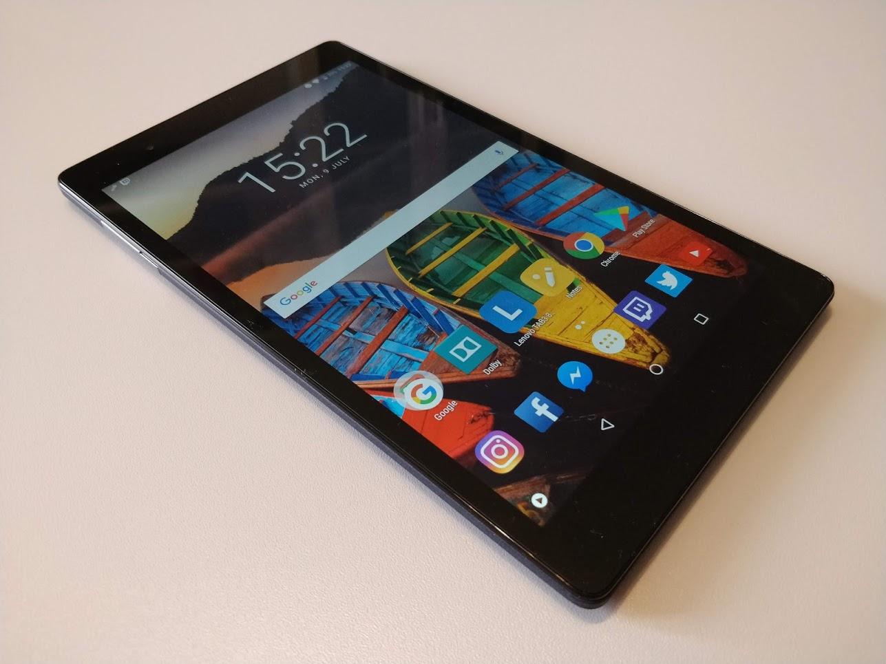 Lenovo-P8-Android-tablet-Tab3-8-Plus-16GB-3GB-10