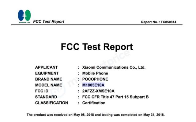 POCOPHONE-FCC-Certified-640×400