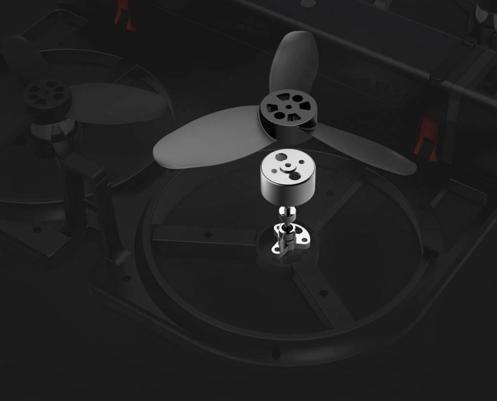 XIAOMI IDOL drón mesterséges intelligenciával (1)