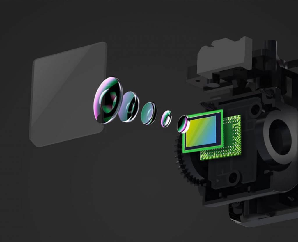 XIAOMI IDOL drón mesterséges intelligenciával (2)