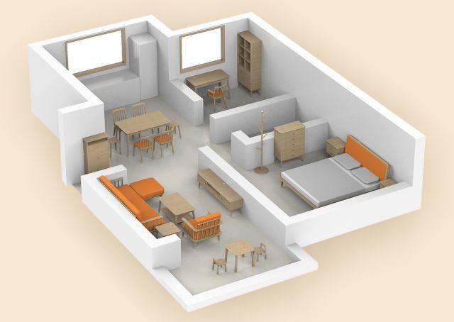 Xiaomi-Furniture-Set