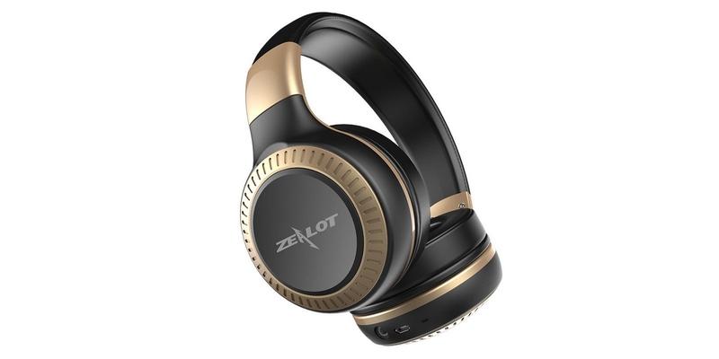 Zealot B20 fejhallgató