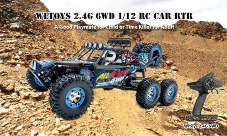 Wltoys-12628-RC-auto