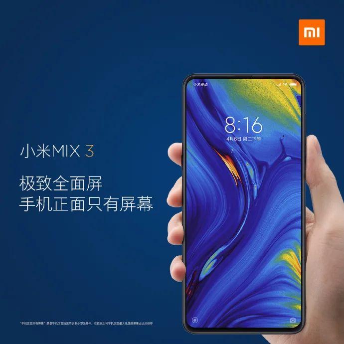 Xiaomi-Mi-MIX-3-kijelzo