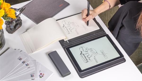 Xiaomi-smart-notepad