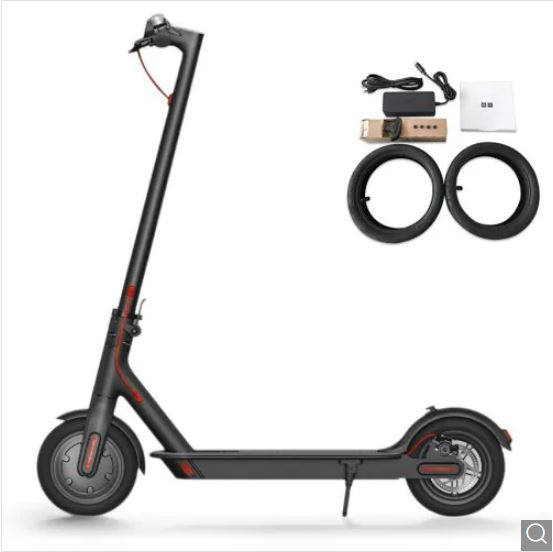Original-Xiaomi-M365-Folding-Electric-Scooter-Europe-Version