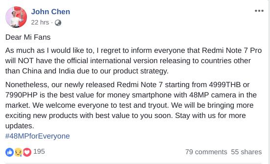 john-chen-redmi-note-7-pro-comment