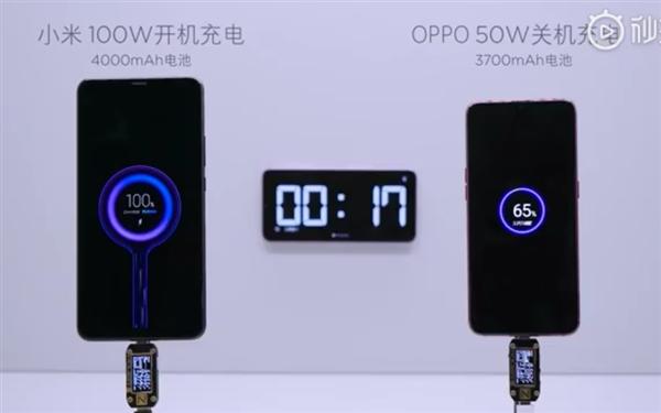 xiaomi-fast-charge-100w