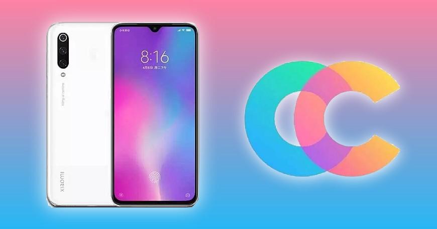 Xiaomi-CC9
